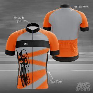 Camiseta Ciclismo Adventure - L016