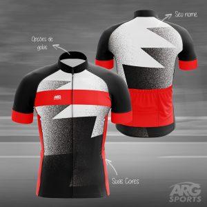 Camiseta Ciclismo Malbi - L020