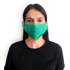 Máscara Ajustável Dupla TNT 40 g