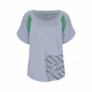 Camiseta Ampla Figueirense