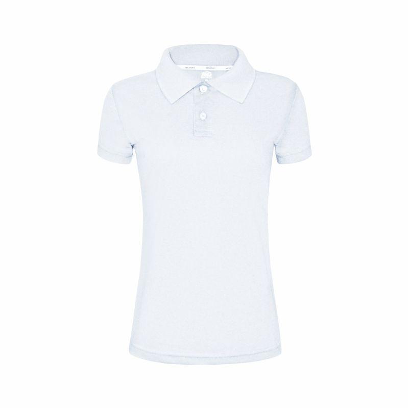 e768f5e37d79b camisa-polo-feminina-branca. Home Linha ...