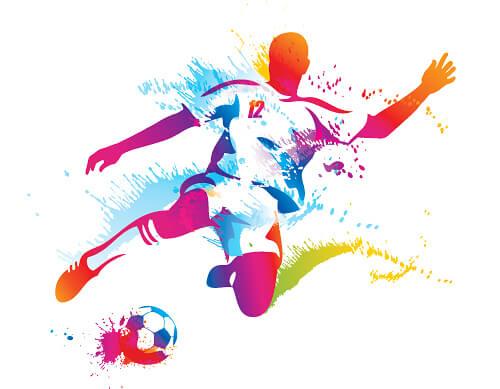 Quem desenha o uniforme de futebol do seu time?